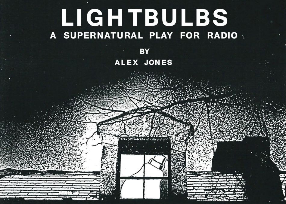 Lightbulbs - a stage play by Alex Jones
